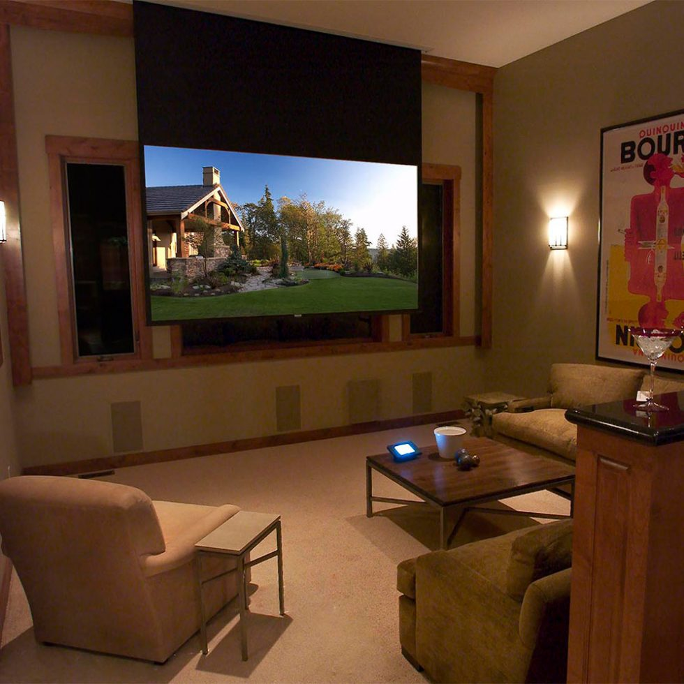 Your Home Theatre: Build Now or Build Later?